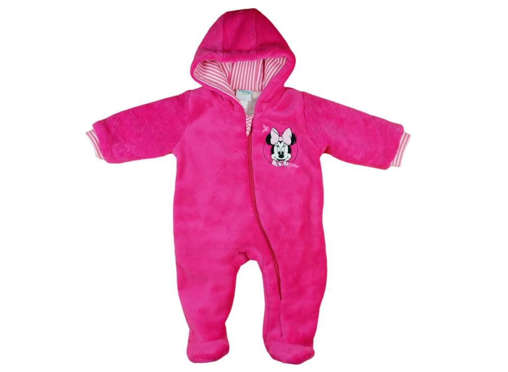 Disney Minnie lányka kapucnis 5f83ce49bd