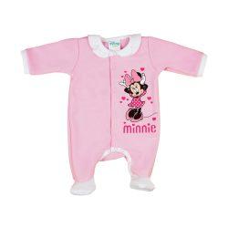Disney Minnie elöl patentos, belül bolyhos hosszú