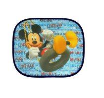 Disney autós napellenző 2 db - Mickey