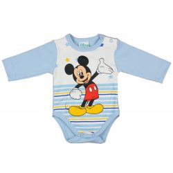 Disney Mickey hosszú ujjú kombidressz