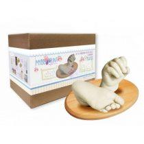 MybbPrint - Kéz- és lábszobor készítő készlet /2 szoborhoz/