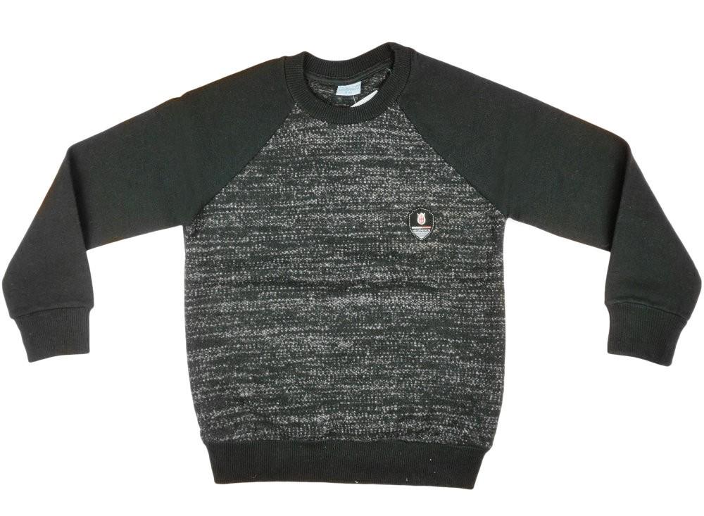 Fiú kötött pulóver passzés derekú (TUR) 594bfb6c05