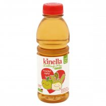 Kinella édesköménytea és almalé ital 4 hónapos kortól - 500 ml