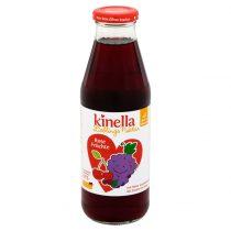 Kinella piros gyümölcsital 7 hónapos kortól - 500 ml