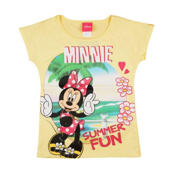 5a4914c372 Disney Minnie nyári póló .