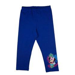 Disney Minnie elasztikus, 3/4-es pamut leggings