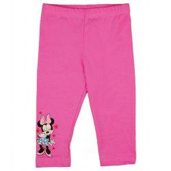 gyerek nadrág rózsaszín színű 74-es méretű Minnie mintával