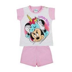 """Disney Minnie """"unicorn dreams"""" 2 részes kislány szett"""
