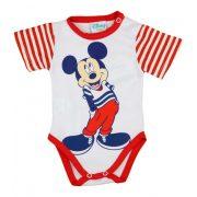 8379cd312d Disney Mickey Mikulás mintás hosszú ujjú kombidressz