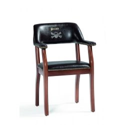 Cilek BLACK PIRATE plusz szék