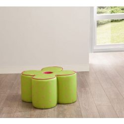 Cilek DAISY ülőke (zöld)