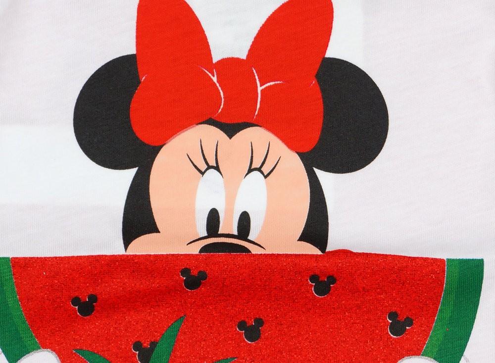 0c5a8ab0d5 Disney Minnie kislány baba body (kombidressz) Dinnyés .