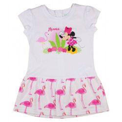 Disney Minnie flamingós nyári kislány ruha
