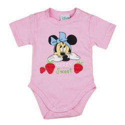 Disney Minnie epres baba body