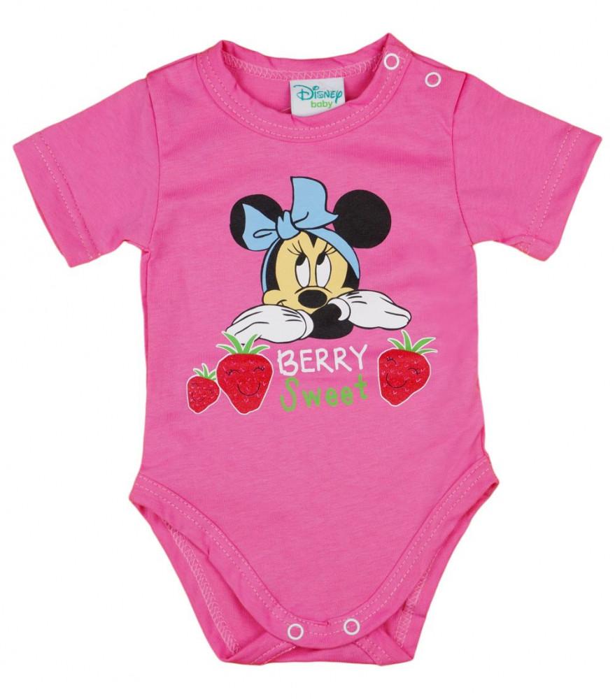 Disney Minnie epres baba napozó