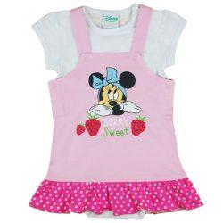 Disney Minnie 2 részes kislány ruha