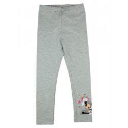 Disney Minnie csillámos, unikornisos kislány leggings