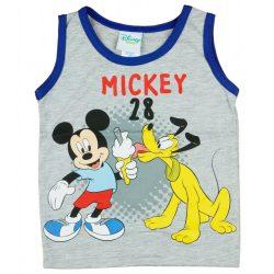 Disney Mickey fiú nyári trikó