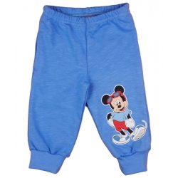 Disney Mickey vékony szabaidő nadrág