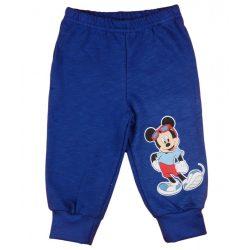 Disney Mickey vékony pamut szabaidő nadrág