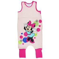 Disney Minnie lányka tipegő hálózsák 3,5 TOG