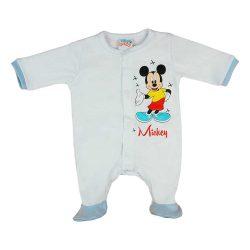 Disney Mickey baba rugdalózó