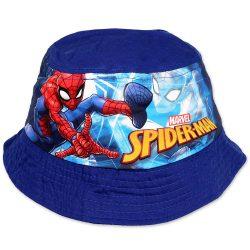Spider-man/Pókember halász kalap UPF 30+