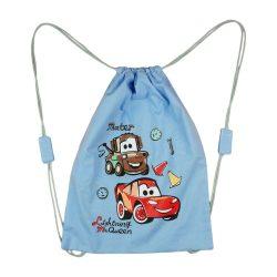 Disney Cars/ Verdák fiú tornazsák