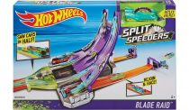 Hot Wheels Split Speeders kisautók