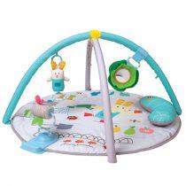 Taf Toys játszószőnyeg játékhíddal és párnával - G