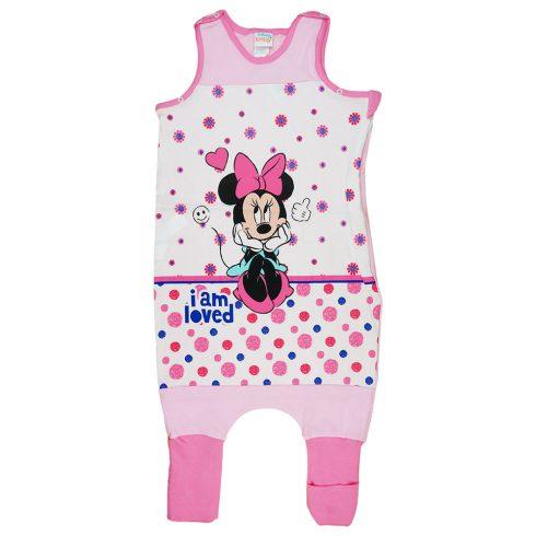Disney Minnie tipegős hálózsák 1 TOG