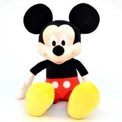 WD Mickey plüss - 80 cm