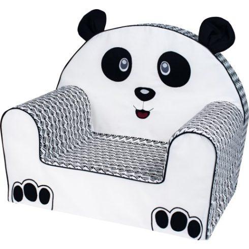 Bubaba babafotel 3D - Panda