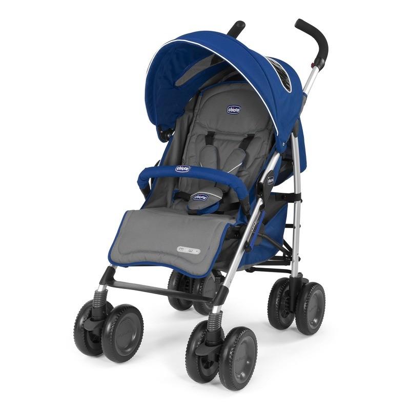 CHICCO Multiway EVO Sport Babakocsi - Blue 2da097aea9
