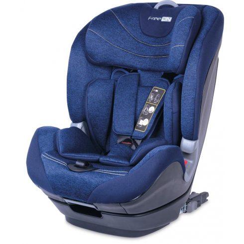 FreeON Advance Isofix autósülés 9-36 kg - Kék
