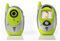 Babymoov Babyphone kamerás bébiőr
