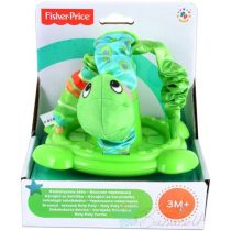 Fisher-Price Imbolygó teknősbéka