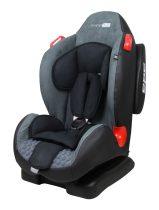 FreeON Kalisto Premium gyerekülés 9-25 kg - Szürke