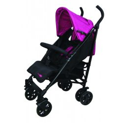 FreeON Smart sport babakocsi - Pink
