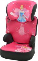 Nania Disney Befix SP 15-36 kg gyerekülés - Hercegnő