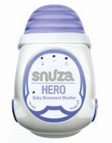 Snuza Hero babafigyelő készülék