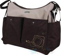 FreeOn pelenkázó táska - Casual