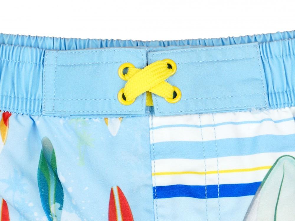 Fiú Disney Mickey fürdőshort szörf - Babaruha  e8882d3829
