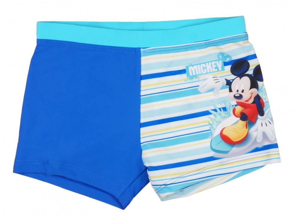 Disney Mickey fiú fürdőboxer 6e2a58c8c9