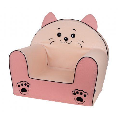 Bubaba babafotel 3D - Kitty