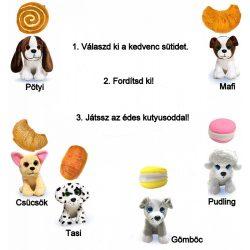 Süti kutyusok