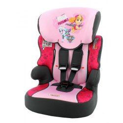 Nania Disney Beline biztonsági ülés 9-36 kg - Mancs őrjárat pink