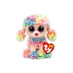 Teeny Tys Beanie Boos 24 cm-es plüss - Rainbow