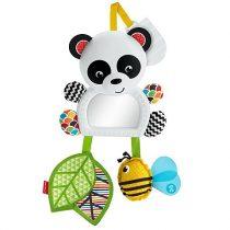 Fisher-Price - Foglalkoztató panda