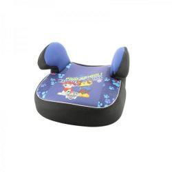 Nania Disney Dream 15-36 kg ülésmagasító - Mancs őrjárat kék